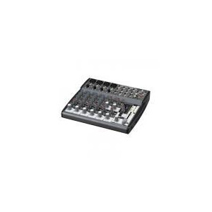 Photo of Behringer XENYX 1202FX Mixer Turntables and Mixing Deck