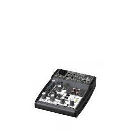 Behringer XENYX 502 Mixer Reviews