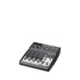 Behringer XENYX 802 Mixer Reviews