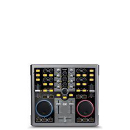 Numark Total Control DJ / VJ Controller Reviews