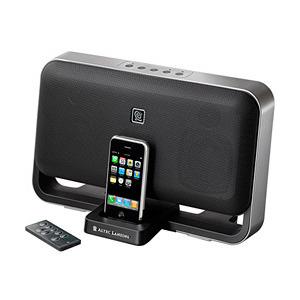 Photo of Altec Lansing T612 iPod Dock
