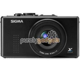 Sigma DP1 Reviews