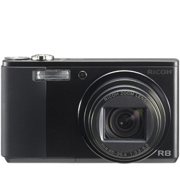 Ricoh Caplio R8 Reviews