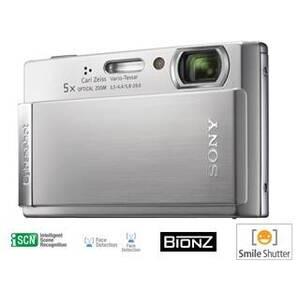 Photo of Sony Cybershot DSC-T300  Digital Camera