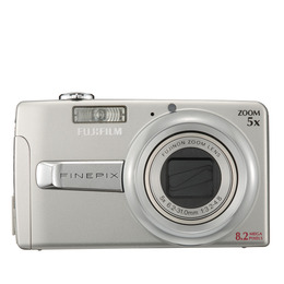 Fujifilm Finepix J50  Reviews