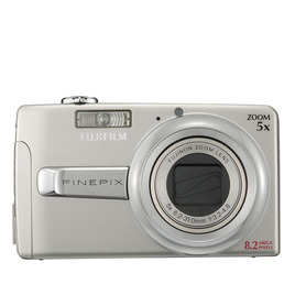 Fujifilm Finepix J50  Reviews