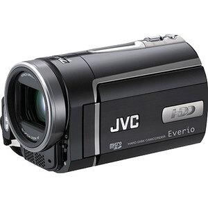 Photo of JVC GZ-MG730 Camcorder