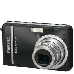 Pentax Optio S12 Reviews