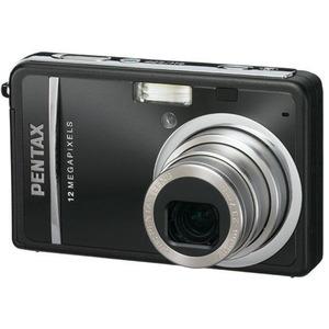 Photo of Pentax Optio S12 Digital Camera