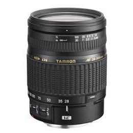 Tamron 28-300mm f3.5-6.3 XR VC lens - Canon AF Reviews
