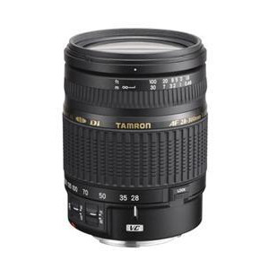 Photo of Tamron 28-300MM F3.5-6.3 XR VC Lens - Canon AF Lens