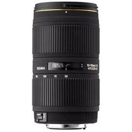 50-150mm f/2.8 MkII EX DC HSM (Canon AF) Reviews