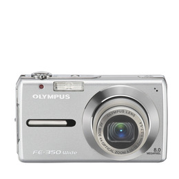 Olympus FE-350 Reviews