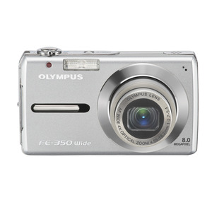 Photo of Olympus FE-350 Digital Camera