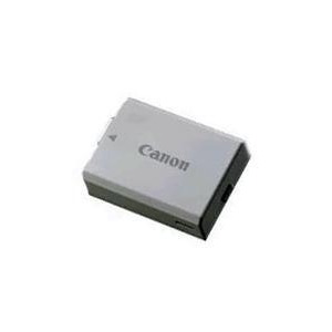 Photo of LPE5 Battery For The 450D Battery Charger