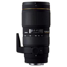 Sigma 70-200mm f/2.8 MkII EX (Sigma AF) Reviews