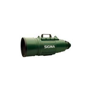 Photo of Sigma 200-500MM F2.8 APO EX DG (Canon AF) Lens