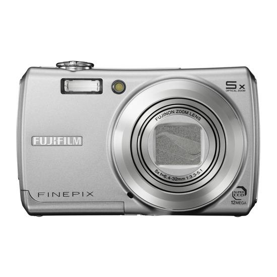 Fujifilm Finepix F100