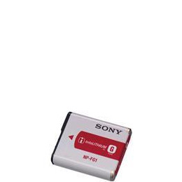 NP-FG1 Battery Reviews