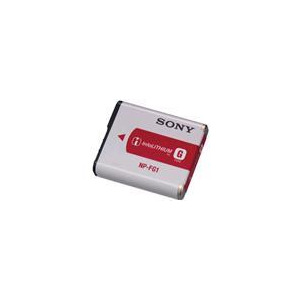 Photo of NP-FG1 Battery Camera and Camcorder Battery