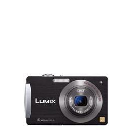 Panasonic Lumix DMC-FX500  Reviews