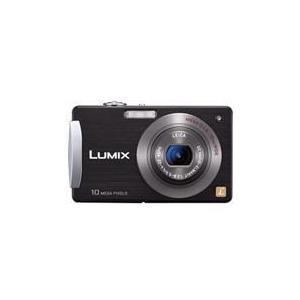 Photo of Panasonic Lumix DMC-FX500  Digital Camera