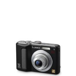 Panasonic Lumix DMC-LZ10 Reviews
