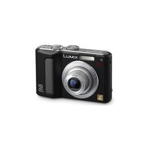 Photo of Panasonic Lumix DMC-LZ10 Digital Camera