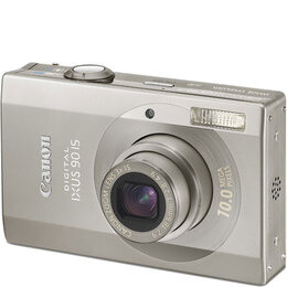 Canon Digital IXUS 90 IS Reviews