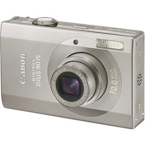 Photo of Canon Digital IXUS 90 IS Digital Camera