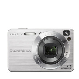 Sony CyberShot DSC-W110 Reviews