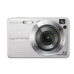 Photo of Sony CyberShot DSC-W110 Digital Camera