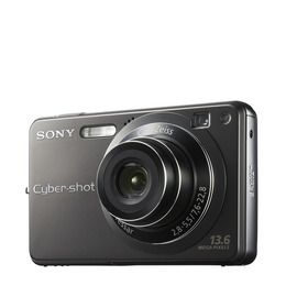 Sony CyberShot DSC-W300 Reviews
