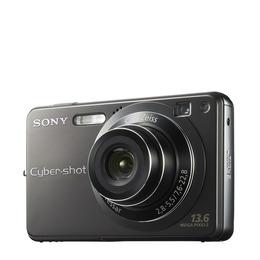 Sony CyberShot DSC-W300 Reviews