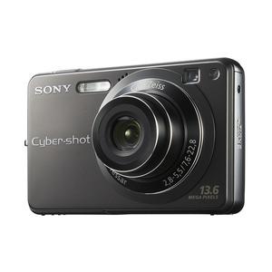 Photo of Sony CyberShot DSC-W300 Digital Camera
