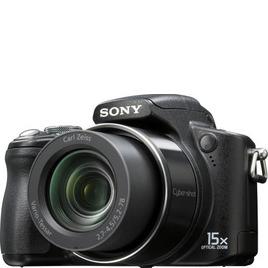 Sony Cybershot DSC-H50 Reviews