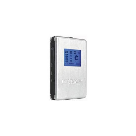 GIGA One Ultra 40GB Portable Image Storage Device