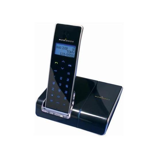 Magic Box Touch Phone