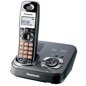 Photo of Panasonic KXTG8321 Landline Phone