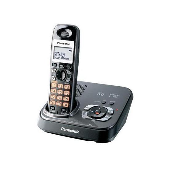 Panasonic KXTG8321