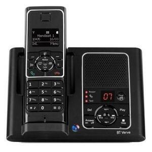 Photo of BT Verve 450 Slave Landline Phone