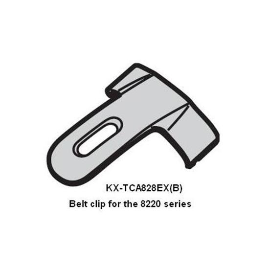 Panasonic Belt Clip KX-TCA828EXB