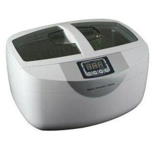 Photo of Ultrasonic 8050 Cleaner Home Miscellaneou