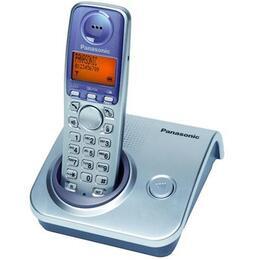 Panasonic 7200 (KX-TG7200) ES DECT Phone Reviews