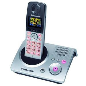 Photo of Panasonic 8090 (KXTG8090) ES Answerphone Landline Phone