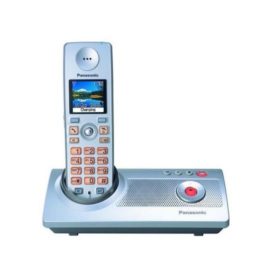Panasonic 9120 (KXTG 9120) ES DECT Ansaphone