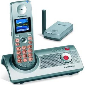 Photo of Panasonic 9150 (KXTG 9150) ES DECT SKYPE Ansaphone Landline Phone