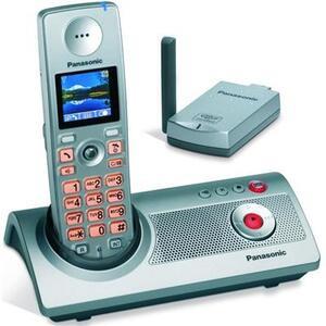 Photo of Panasonic 9150 (KXTG 9150) ES DECT SKYPE Ansaphone Landline Phone