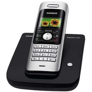 Photo of Siemens Gigaset C460 DECT Landline Phone