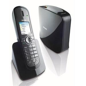 Photo of Philips VOIP841 Skype Phone / Landline (No PC) Voip Device